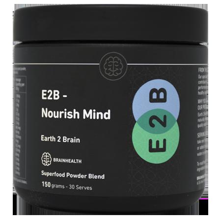 E2B Nourish Mind