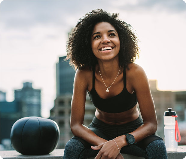 We Value Natural Solutions for Whole-body Health
